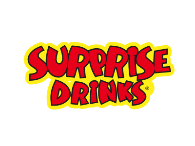 Logo Surprise drinks